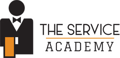 Service Academy Logo